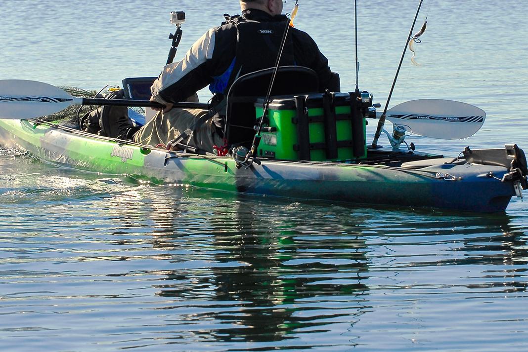 Best Fishing Kayak 2021 21 Best Sit On Top Fishing Kayaks For 2021 | Kayak Angler